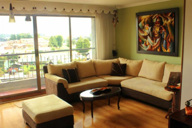 Venta Apartamento Bogota Barrio Alameda Excelente Precio