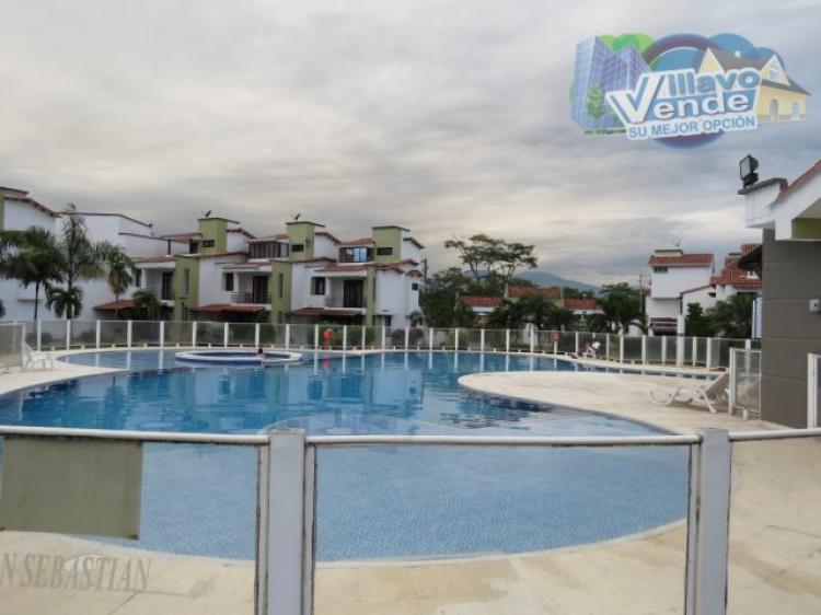 Foto Casa en Venta en Villavicencio, Meta - $ 295.000.000 - CAV151687 - BienesOnLine