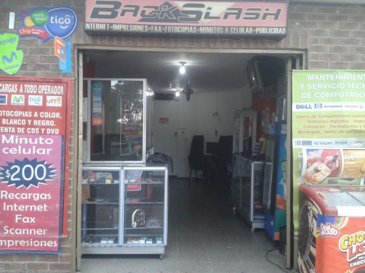 aa4f7a04e298 venta de Cafe Internet Económico Barrio la Esmeralda Bogota LOV131006