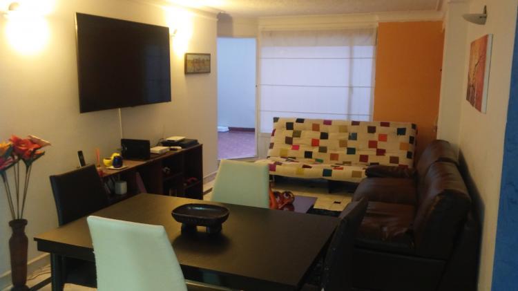 Venta de hermoso apartamento 97m, 2 hab, 2 baños, patio, cocina ...