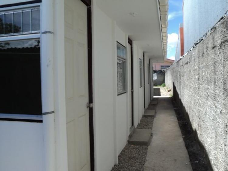 Foto Apartamento en Alquiler en CALLE LA MARIMBA, El Guarco, Cartago - U$D 130 - APA1949 - BienesOnLine