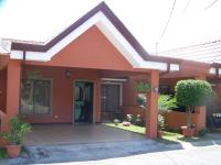 Casa en Venta en Condominio Morano San Francisco de Dos Ríos