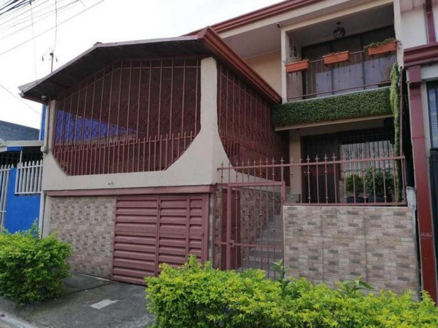 Foto Casa en Venta en Desamparados, San Jos� - U$D 140.000 - CAV42486 - BienesOnLine