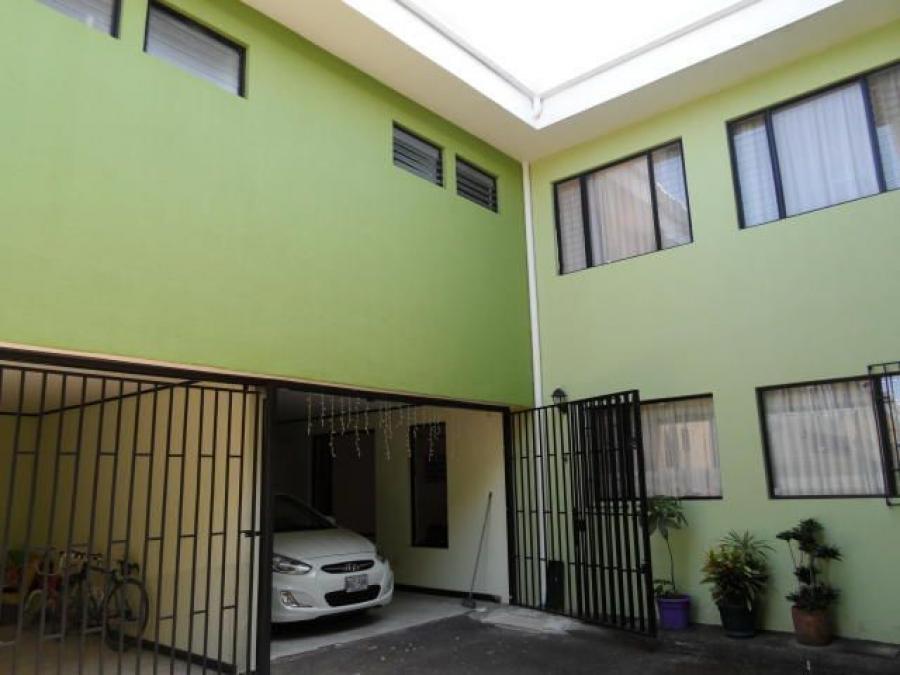 Foto Apartamento en Alquiler en Tib�s, San Jos� - ¢ 375.000 - APA31177 - BienesOnLine