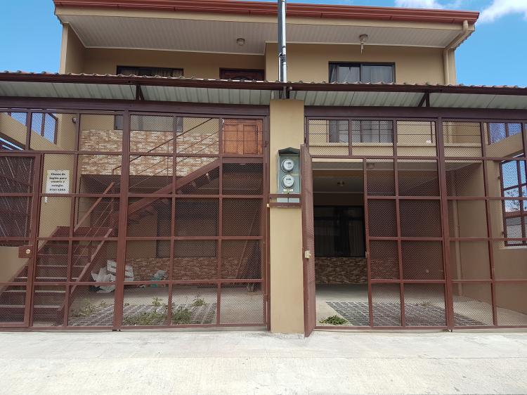 Foto Apartamento en Alquiler en Lourdes, Aguacaliente, Cartago - ¢ 220 - APA13675 - BienesOnLine