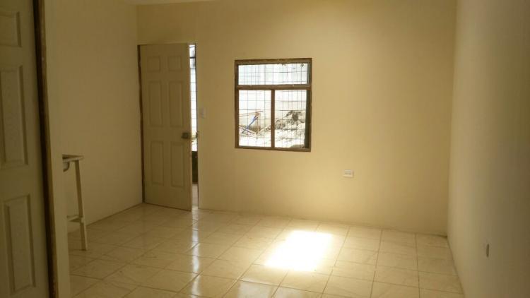 Foto Apartamento en Alquiler en Barrio los Angeles, por la Capilla cat�lica, Concepci�n, Cartago - 24 m2 - ¢ 120.000 - APA13373 - BienesOnLine