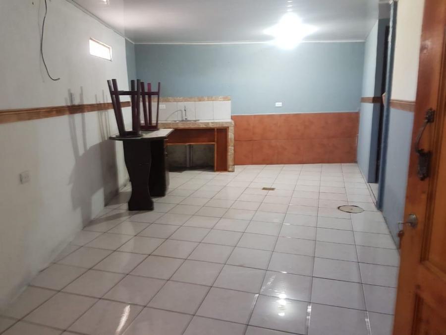 Foto Alquilo apartamento Desamparados Alajuela 140 mil APA14509