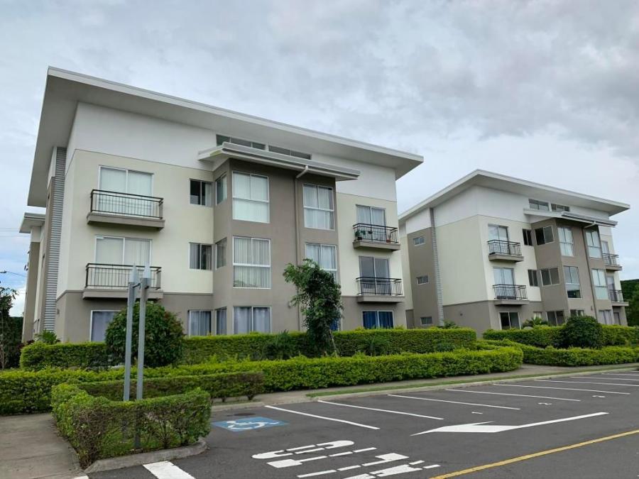 Foto Apartamento en Alquiler en VILLA BONITA, Alajuela, Alajuela - 118 m2 - U$D 650 - APA19510 - BienesOnLine