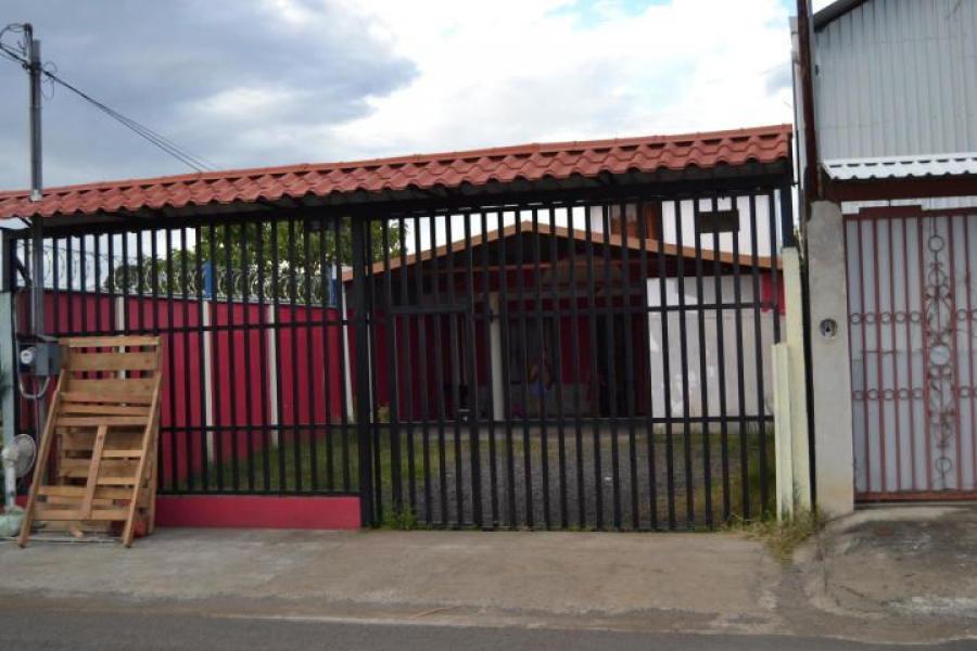 Foto Casa en Venta en Desamparados, Alajuela - ¢ 58.000.000 - CAV27861 - BienesOnLine