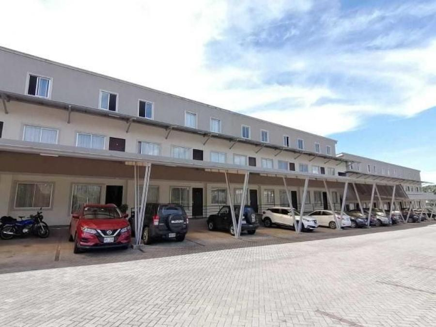 Foto Apartamento en Venta en San Pablo, Heredia - U$D 124.500 - APV36365 - BienesOnLine