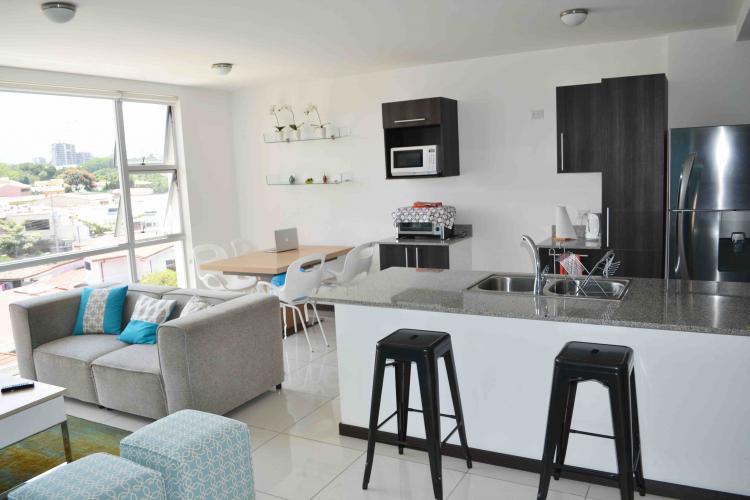 Foto apartamento en alquiler en la uruca APA12600