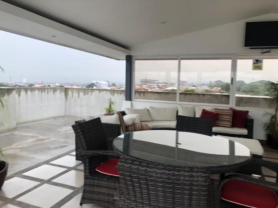 Foto Apartamento en Alquiler en Tib�s, San Jos� - U$D 635 - APA31924 - BienesOnLine