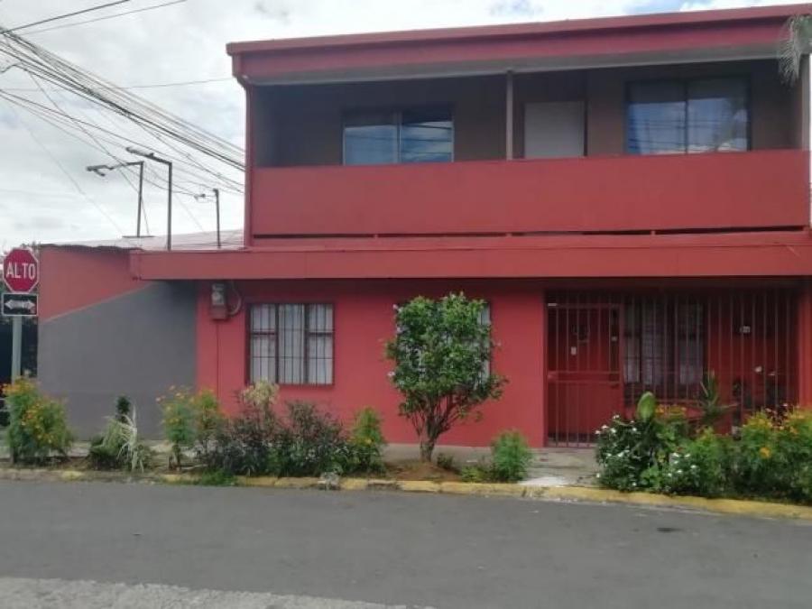 Foto Casa en Venta en SanMiguel, Desamparados, San Jos� - U$D 119.500 - CAV47091 - BienesOnLine