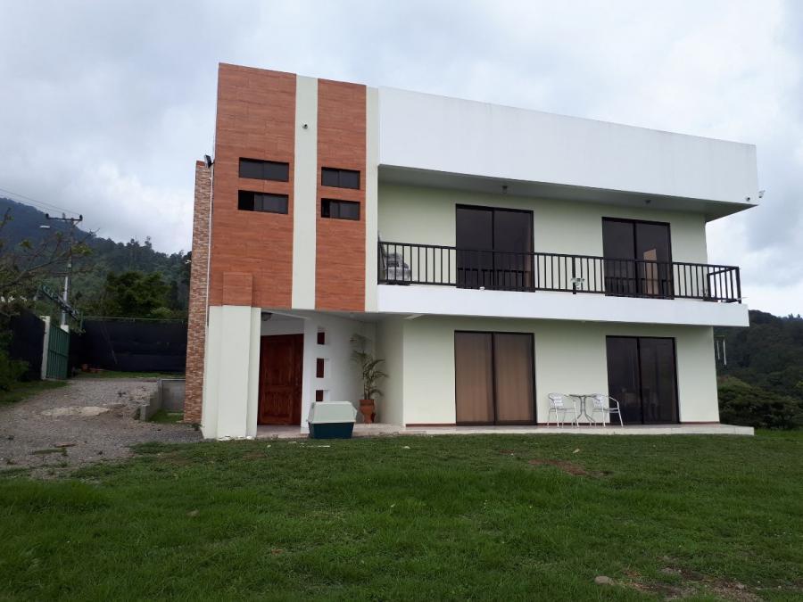 Foto Casa de monta�a Coronado  CAV18426