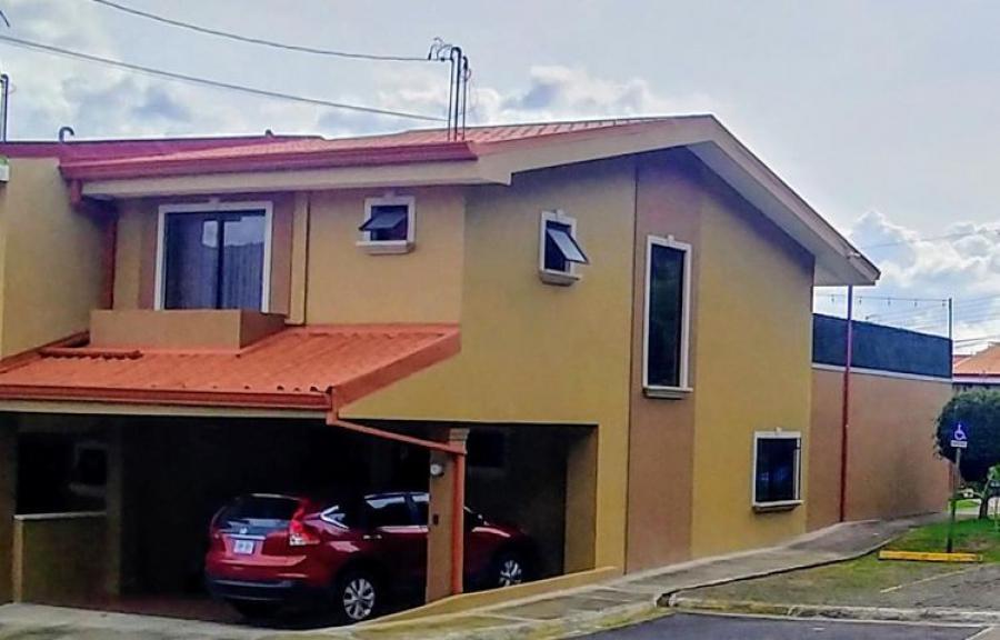 Foto Casa en Venta en Desamparados, San Jos� - U$D 189.000 - CAV46828 - BienesOnLine
