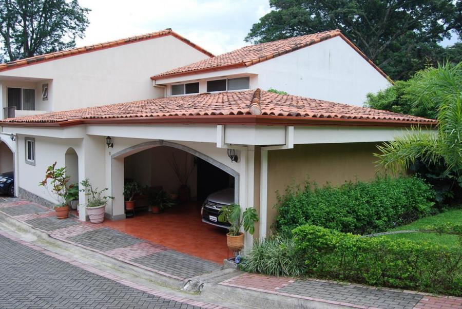 Foto Casa en Venta en San Miguel, Escaz�, San Jos� - U$D 330.000 - CAV36280 - BienesOnLine