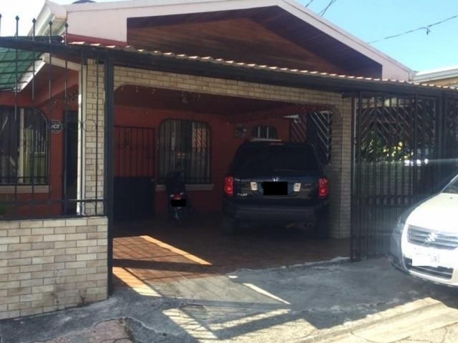 Foto Casa en Venta en Residencial Celajes, Moravia, San Jos� - 192 m2 - U$D 102.000 - CAV20535 - BienesOnLine