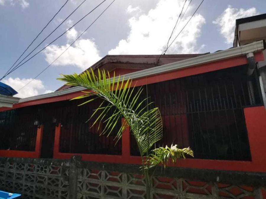 Casa en Venta en Turrialba