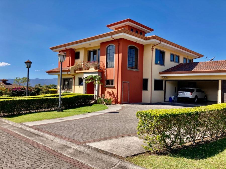 Foto Casa en Venta en Santo Domingo, Heredia - U$D 990.000 - CAV40580 - BienesOnLine