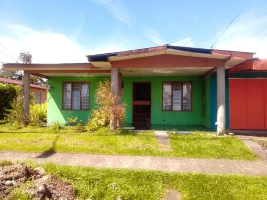 Casa en Venta en Pococí