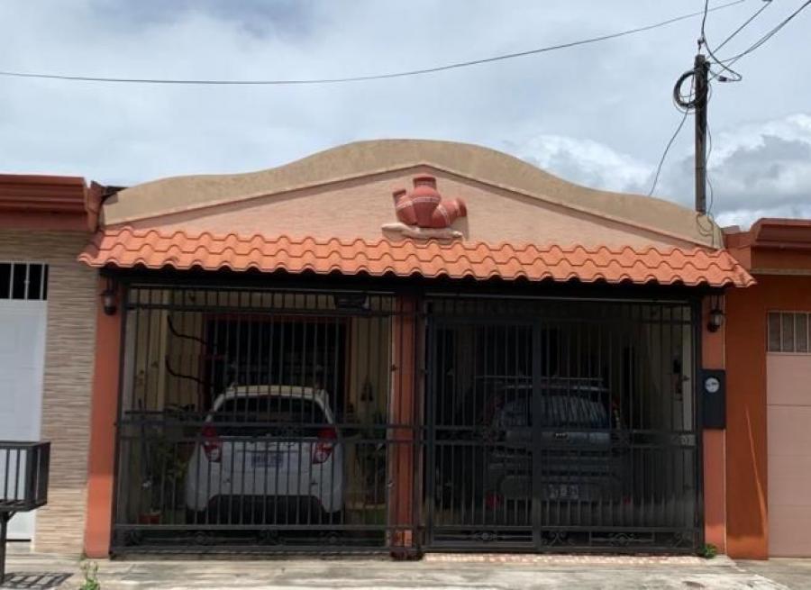 Foto Casa en Venta en Desamparados, Alajuela, Alajuela - ¢ 60.000.000 - CAV31909 - BienesOnLine