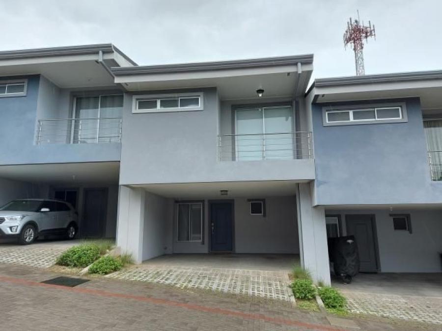 Foto Casa en Venta en San Vicente, Moravia, San Jos� - U$D 172.000 - CAV27760 - BienesOnLine