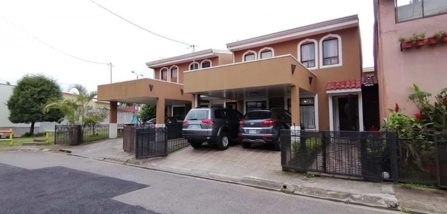 Foto Casa en Venta en La Trinidad, Moravia, San Jos� - U$D 180.000 - CAV28745 - BienesOnLine