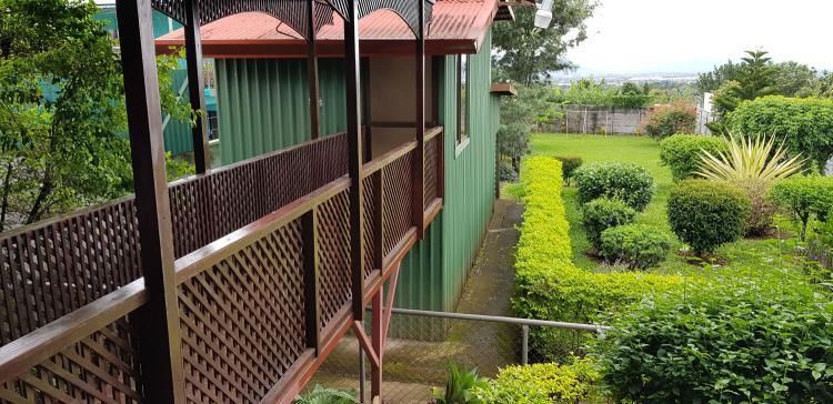 Foto Casa en Venta en Desamparados, Alajuela - 280 m2 - U$D 270.000 - CAV13961 - BienesOnLine