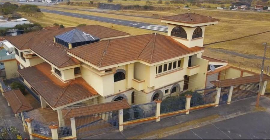 Foto Casa en Alquiler en Rohmorser, Pavas, San Jos� - U$D 5.000 - CAA24128 - BienesOnLine