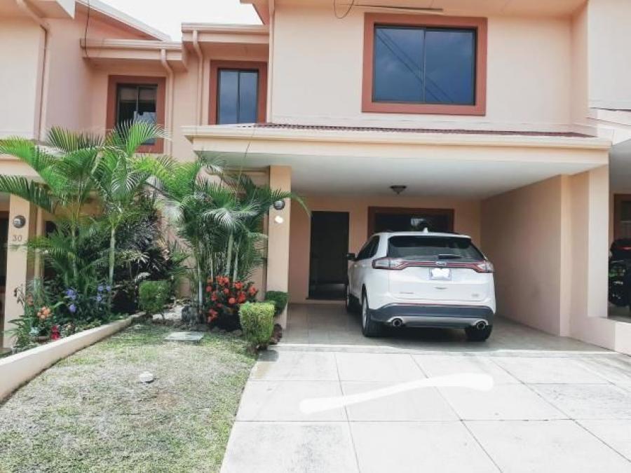 Foto Casa en Venta en SanFrancisco, Heredia, Heredia - 195 m2 - U$D 138.000 - CAV25549 - BienesOnLine