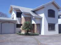 Casa en Alquiler en  San Joaquín
