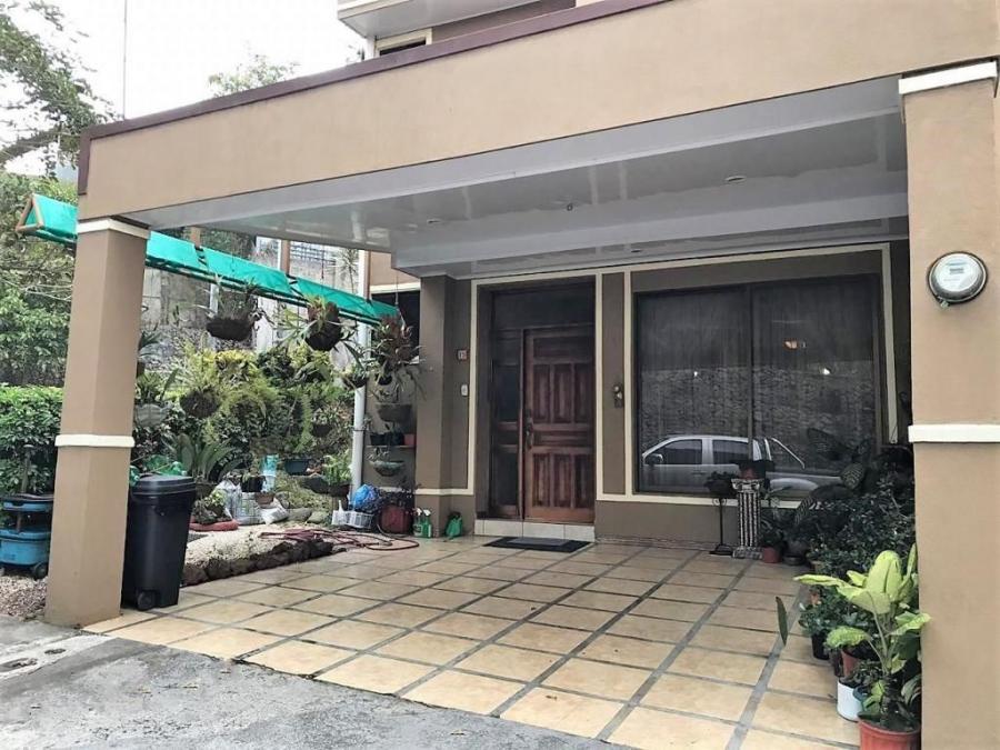 Foto Casa en Venta en Trinidad de Moravia, Moravia, San Jos� - 147 m2 - U$D 141.000 - CAV20289 - BienesOnLine