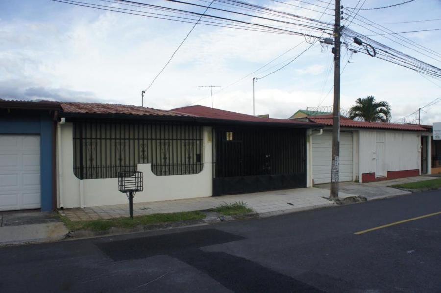 Foto Casa en Venta en San Jorge, Heredia, Heredia - U$D 200.000 - CAV20393 - BienesOnLine