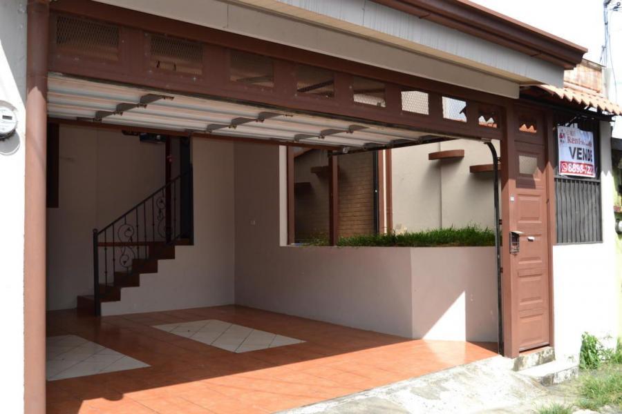 Foto Casa en Venta en Vista Flor, Santa B�rbara, Heredia - U$D 118.000 - CAV20658 - BienesOnLine