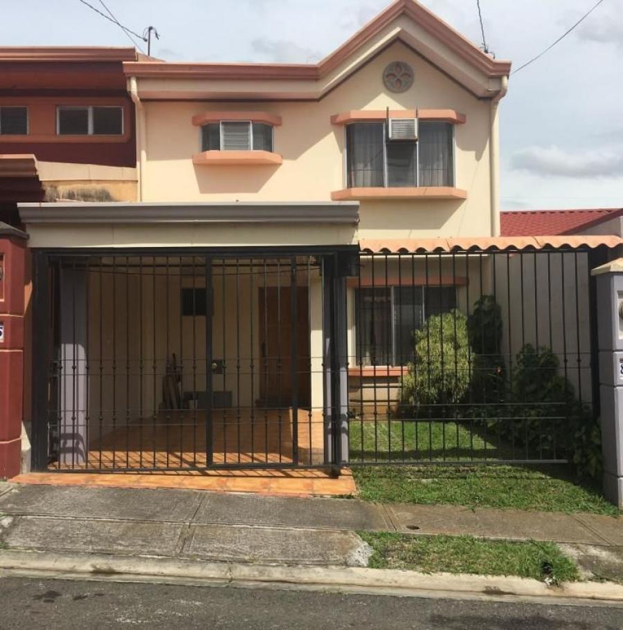 Foto Casa en Venta en Real Santa Mar�a, Heredia, Heredia - 120 m2 - U$D 130.000 - CAV24159 - BienesOnLine