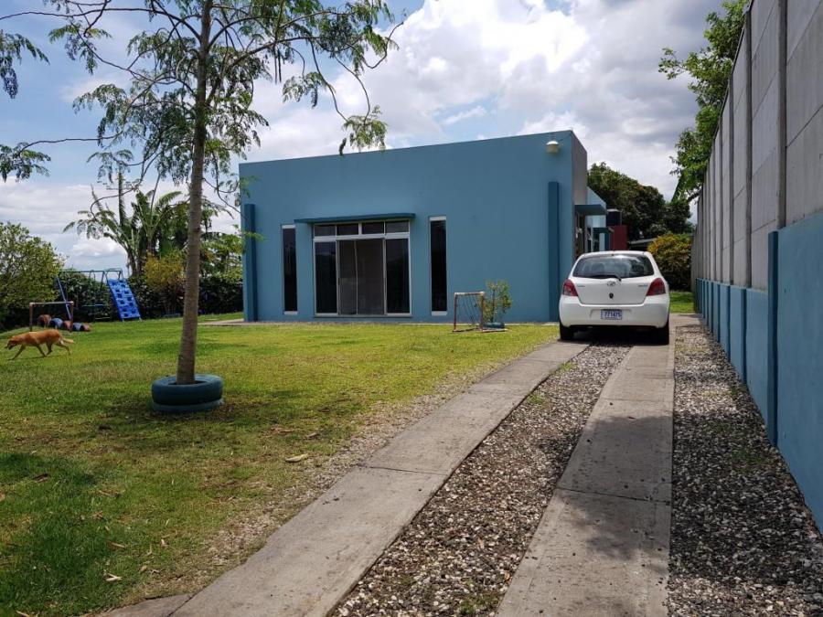 Foto Casa en Venta en La Claudia, Desamparados, Alajuela - U$D 185.000 - CAV27767 - BienesOnLine