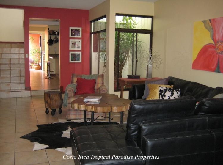 Foto Casa en Venta en Barva, Heredia - U$D 259.000 - CAV1457 - BienesOnLine