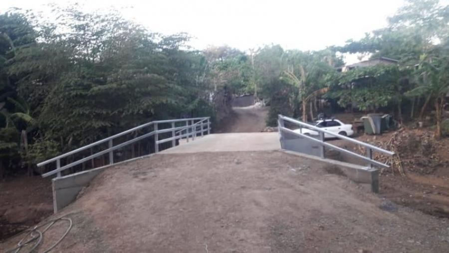 Foto Terreno en Venta en Santa Rosa, Santa Cruz, Guanacaste - U$D 110.000 - TEV23139 - BienesOnLine