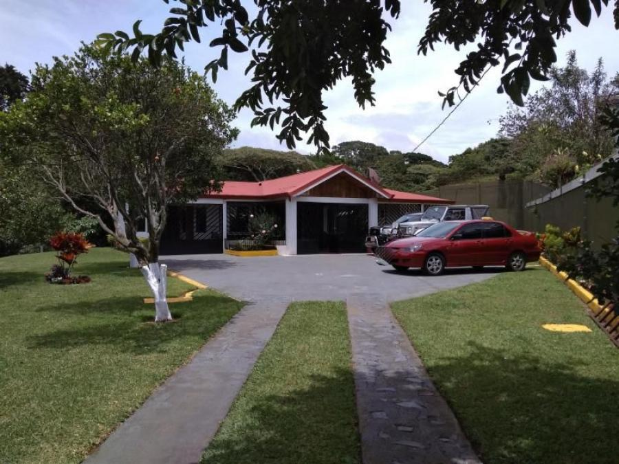 Foto Casa en Venta en San Rafael, Heredia - U$D 220.000 - CAV27770 - BienesOnLine