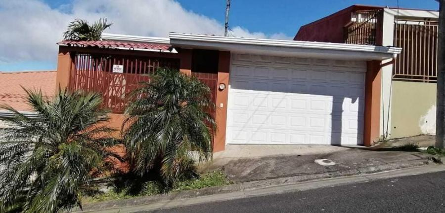 Foto Casa en Venta en Moravia, San Jos� - 190 m2 - U$D 148 - CAV20278 - BienesOnLine
