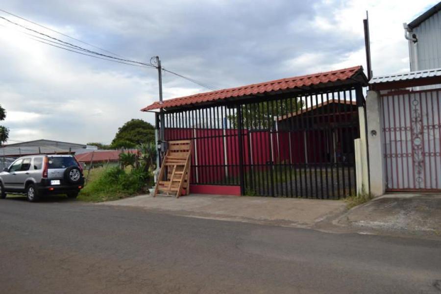 Foto Casa en Venta en Alajuela, Alajuela - U$D 99.000 - CAV31929 - BienesOnLine