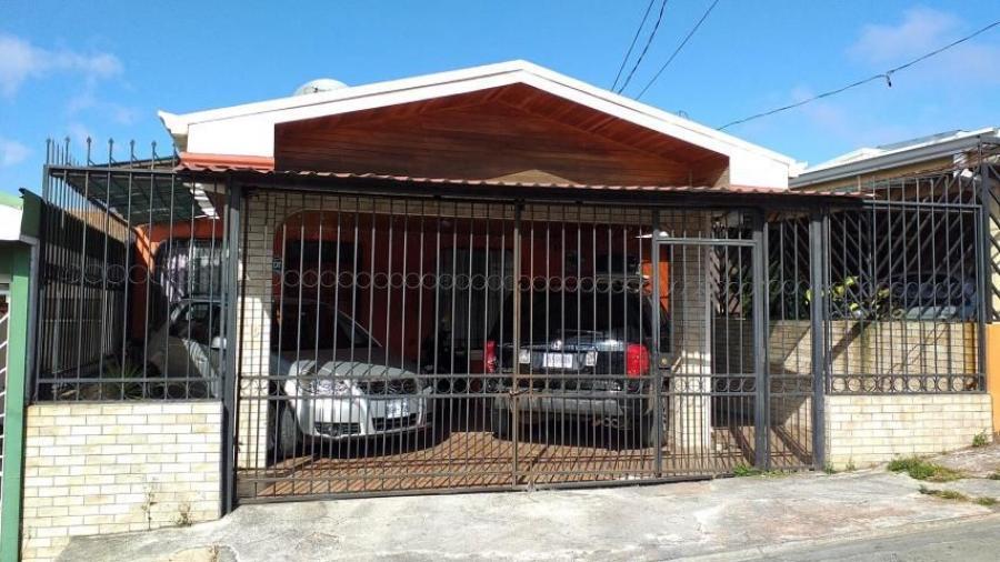 Foto Casa en Venta en Urb Celajes, La Isla, Moravia, San Jos� - ¢ 58.000.000 - CAV28214 - BienesOnLine