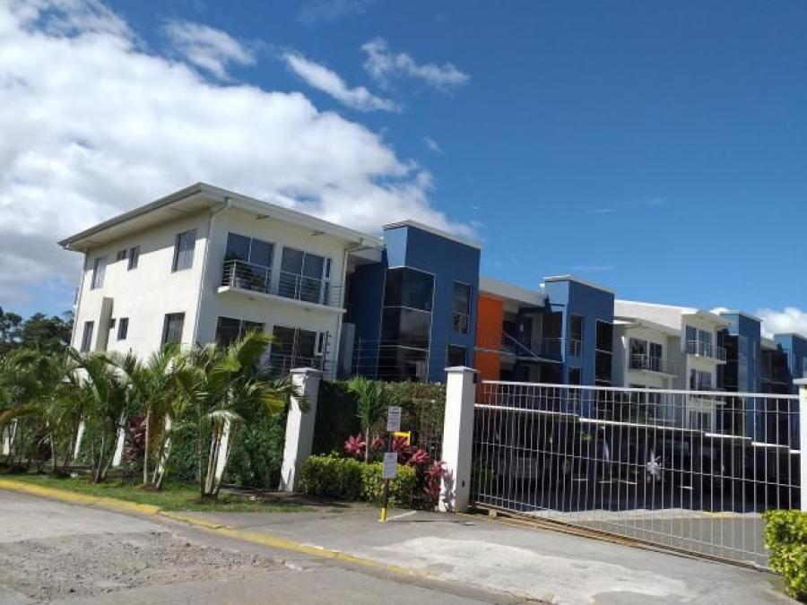 Foto Apartamento en Alquiler en Heredia, Heredia - U$D 800 - APA37240 - BienesOnLine