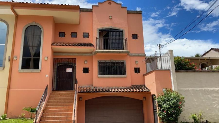 Foto Casa en Venta en San Rafael, San Jos� - U$D 295.000 - CAV31768 - BienesOnLine