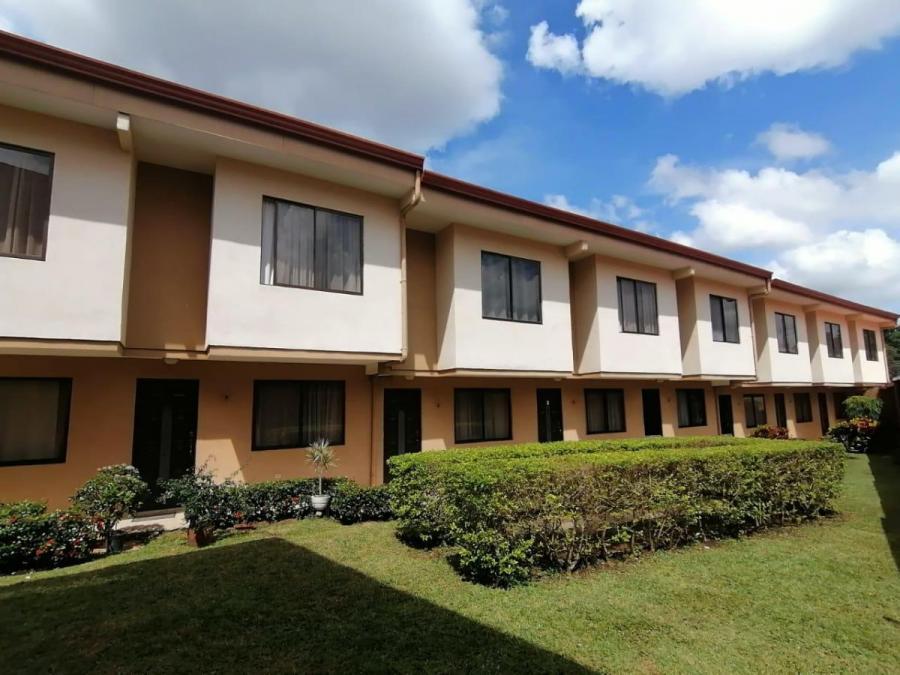 Foto Apartamento en Venta en La Uni�n, Cartago - U$D 96.500 - APV33958 - BienesOnLine