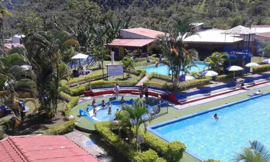 Foto Finca en Venta en Tucurrique, Turrialba, Cartago - U$D 3.000.000 - FIV20412 - BienesOnLine