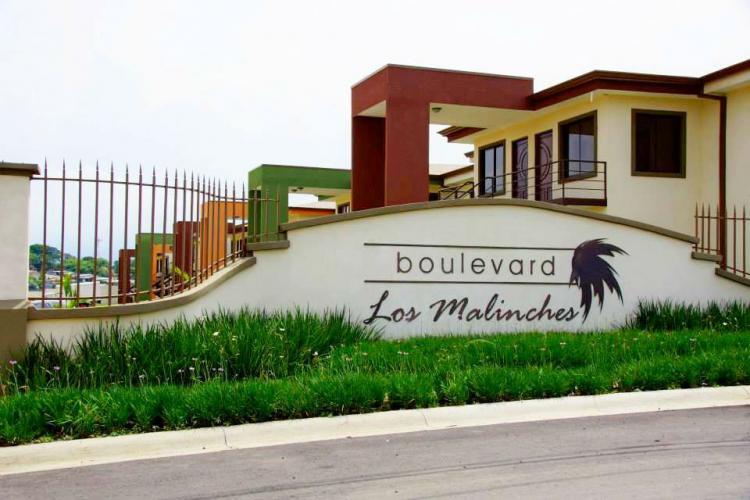 Foto Se Alquila Apartamento Amueblado en Blvd Los Malinches, La Guacima APA12909