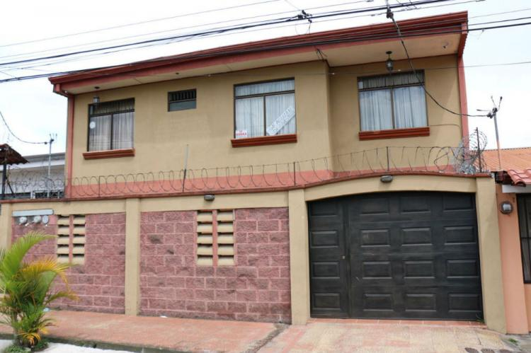 Foto Casa en Venta en El Tejar, Cartago - 280 m2 - U$D 195.000 - CAV12301 - BienesOnLine
