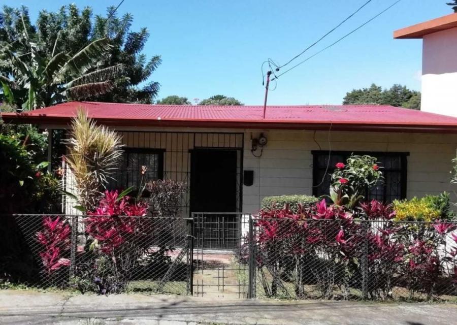 Foto Casa en Venta en Barrio Jes�s, Santa B�rbara, Heredia - 147 m2 - U$D 104.000 - CAV20255 - BienesOnLine