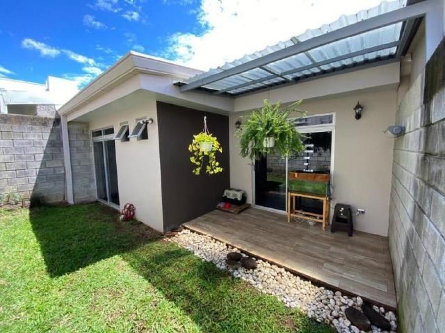 Foto Casa en Venta en San Rafael de Heredia, San Rafael, Heredia - U$D 135.000 - CAV31650 - BienesOnLine